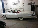 1957 Ford Thunderbird  for sale $22,500