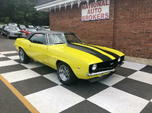 1969 Chevrolet Camaro  for sale $32,950