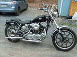 1971 Harley-Davidson® XLH Sportster Super H  for sale $5,000