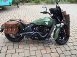 2015 Indian Scout  for sale $13,250