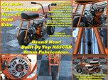 Taco 22 Mini Bike Custom Built  for sale $2,995