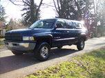 2001 Dodge Ram 1500  for sale $2,200