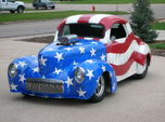 41willys  for sale $52,500