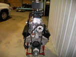 All Aluminum 540ci 1471 Blower Motor Merlin X 9.8  for sale $10,000