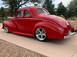 1940 FORD COUPE!!! TOP QUALITY SHOW CONDITION!!!
