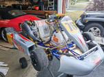 2006 MBA Monaco Shifter Kart  for sale $5,000