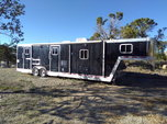 Featherlite Toy Hauler  for sale $25,000