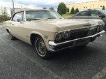 1965 Chevrolet Impala  for sale $23,000