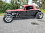 2015 Factory Five 1933 Replica Roadster Hot Rod  for sale $12,422