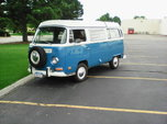 1971 Volkswagen Campmobile  for sale $18,000