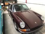1969 Porsche 912  for sale $99,500