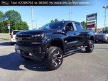 2019 Chevrolet Silverado 1500  for sale $106,739
