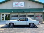 1984 CADILLAC ELDORADO  for sale $10,995
