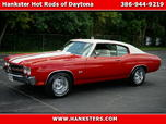 1970 Chevrolet Chevelle  for sale $49,900