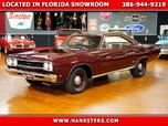 1968 Plymouth GTX  for sale $47,900