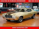 1970 Chevrolet Chevelle  for sale $57,900