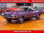 1971 Dodge Challenger  for sale $229,000