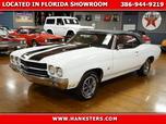 1970 Chevrolet Chevelle  for sale $64,900
