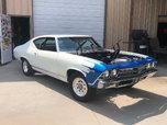 1969 Chevelle  for sale $16,000