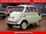 1957 BMW Isetta  for sale $34,900