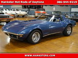 1968 Chevrolet Corvette  for sale $29,900