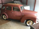 1951 Ford Prefect  for sale $6,500