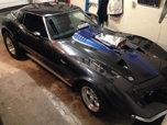 Custom 1971 corvette  for sale $26,500
