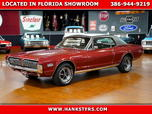 1968 Mercury Cougar  for sale $34,900