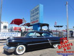1953  lincoln   Cosmopolitan  for sale $29,995