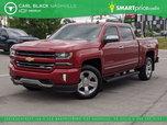 2018 Chevrolet Silverado 1500  for sale $52,999