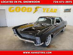 1965 Buick Riviera  for sale $59,900