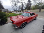 1964 Buick Riviera  for sale $26,500