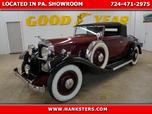 1932 Packard Standard Eight  for sale $89,900