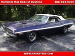 1971 Dodge Challenger  for sale $44,900