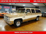 1988 Chevrolet Suburban  for sale $24,900