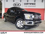 2018 Ford F-150  for sale $32,000
