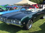 1968 Oldsmobile Cutlass  for sale $29,000