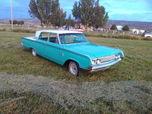 1964 Mercury Monterey  for sale $7,500