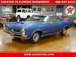 1966 Pontiac GTO  for sale $52,900