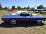 1973 Mercury Cougar  for sale $21,500