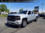 2017 Chevrolet Silverado 1500  for sale $41,995
