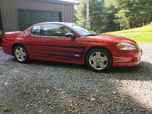 2007 Chevrolet Monte Carlo  for sale $29,949