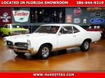 1967 Pontiac GTO  for sale $54,900
