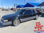 1990 Cadillac DeVille  for sale $12,995