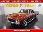 1971 Chevrolet El Camino for Sale $29,900