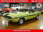 1971 Dodge Challenger  for sale $47,900