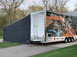 2014 Haulmark 28' stacker  for sale $42,000