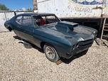 1970 chevelle  for sale $7,500