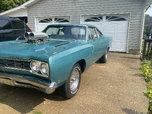 1968 Plymouth Roadrunner  for sale $49,000