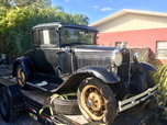 real hot rod original 5 window coupe 1931 1932
